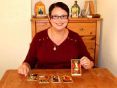 AbhedaTarot - Angel Card Reading and Tarot Reading