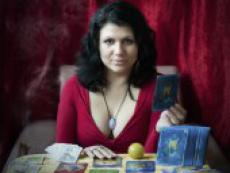 Entice - Gipsy Card Reading and Tarot Reading