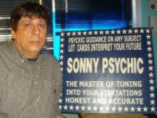SonnyPsychic - Numerology Readings and Tarot Reading